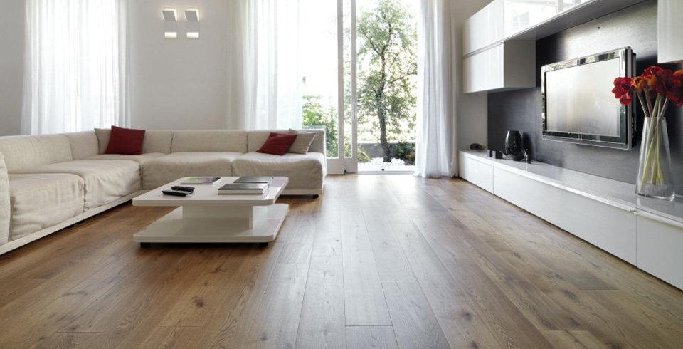 Fliesen Auf Dielenboden moderner dielenboden