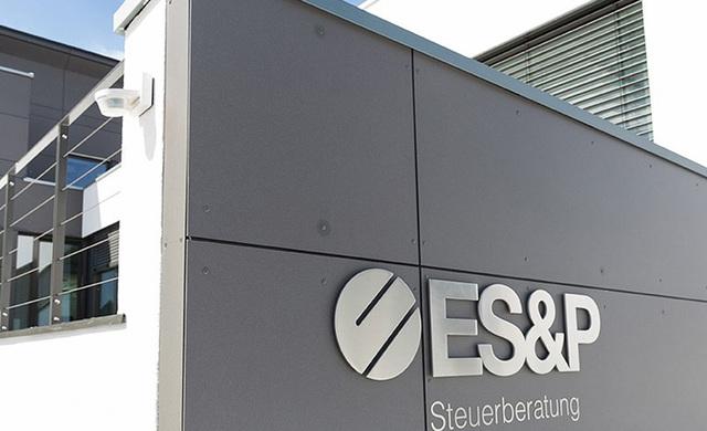 Steurebüro ES&P