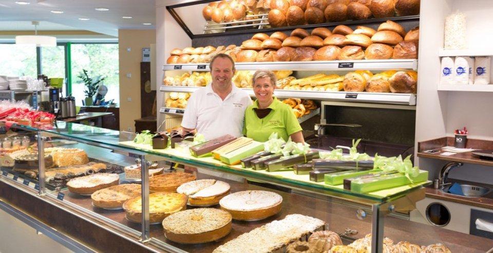 Albbäckerei Wörz - Kunden von Fliesen-Kemmler