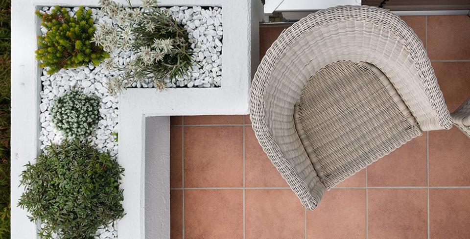 Balkon fliesen  Schöne Balkonfliesen und Terrassenfliesen für Ihr Zuhause