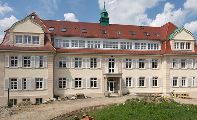 Stadtresidenz Donaueschingen