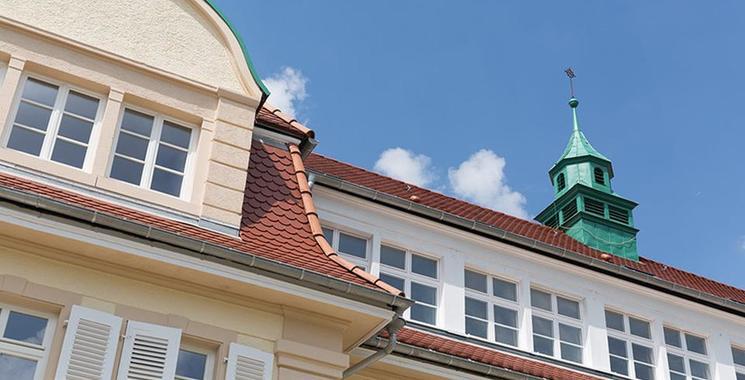 Stadtresidenz in Donaueschingen- Kunde von Fliesen-Kemmler
