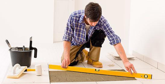 gut aufgelegt tipps f r die fliesenverlegung fliesen kemmler. Black Bedroom Furniture Sets. Home Design Ideas