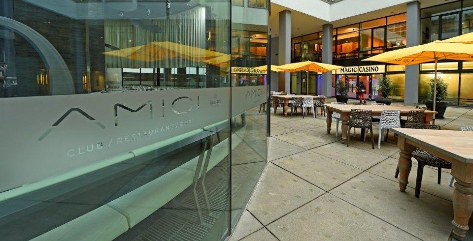 Wandfliese Paris Im MetroLook L FliesenKemmler - Fliesen für restaurant küche