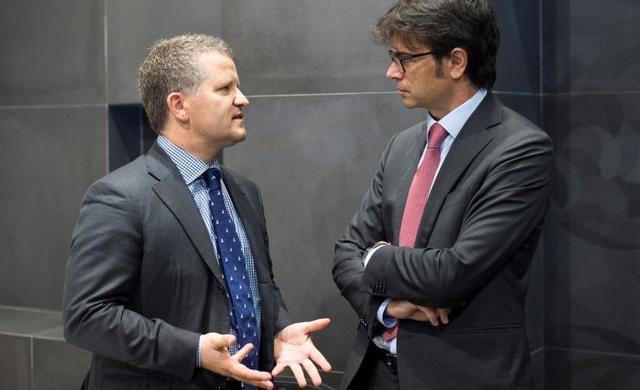 trend talk mit marc kemmler auf der messe cersaie in bologna
