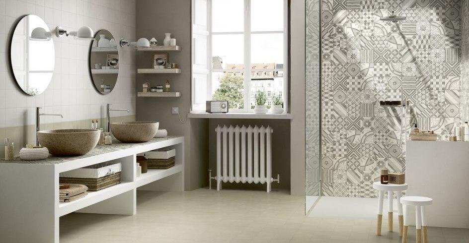 attraktive badfliesen online bei fliesen kemmler. Black Bedroom Furniture Sets. Home Design Ideas