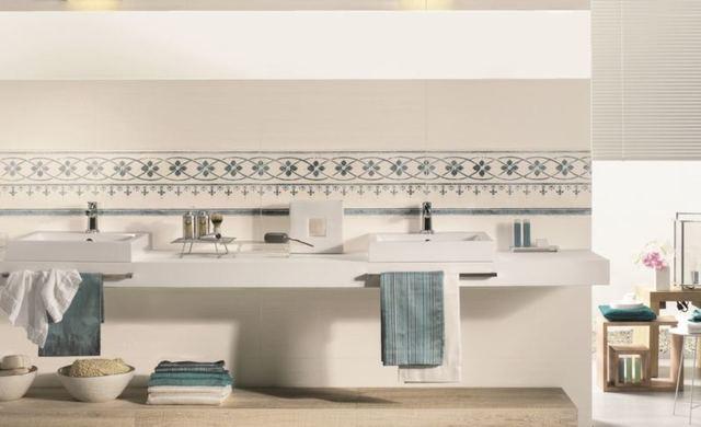 fliesen-inspiration für das bad von fliesen kemmler - Badezimmer Fliesen Sandfarben