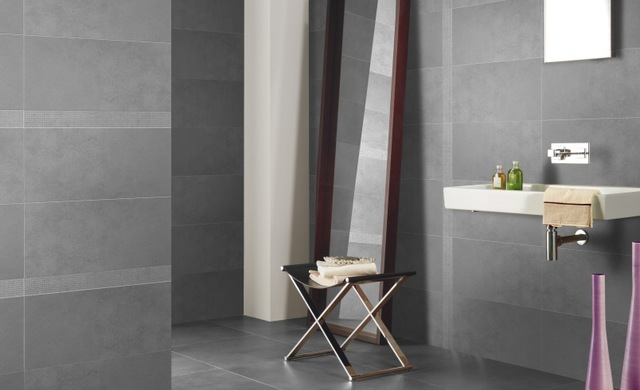 Moderne Wand und Bodenfliesen für Bad, Küche und Wohnbereich