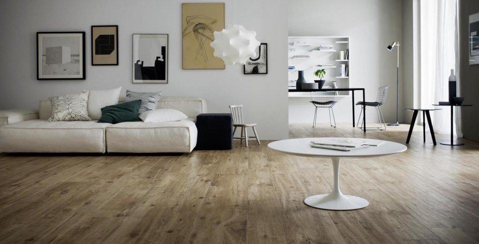 Fliesen In Holzoptik – 2 Trends In 1 | Fliesen-Kemmler