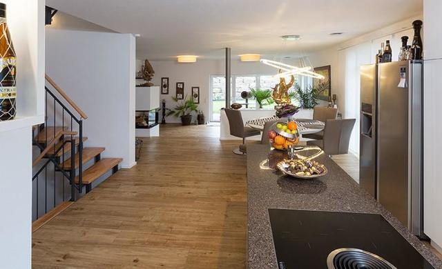 Fußboden Sweet Home 3d ~ Fliesen inspiration für die küche von fliesen kemmler