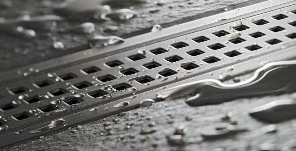 kerdi line schlüter ablaufrinne begehbare dusche