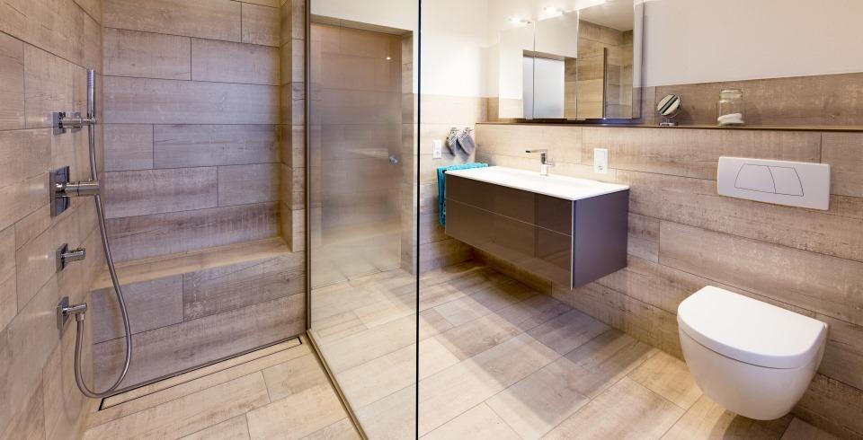 Top Begehbare Duschen mit Fliesen gestalten - Fliesen-Kemmler CH66