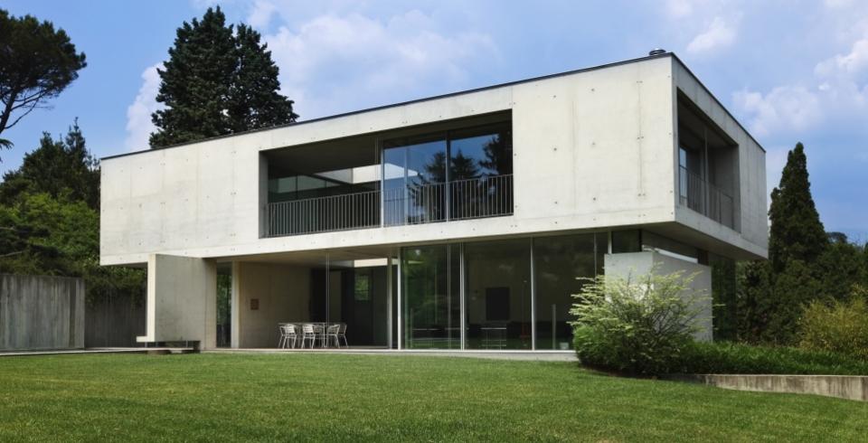 Architektur und fliesen hier gibt es ideen für innen und außen