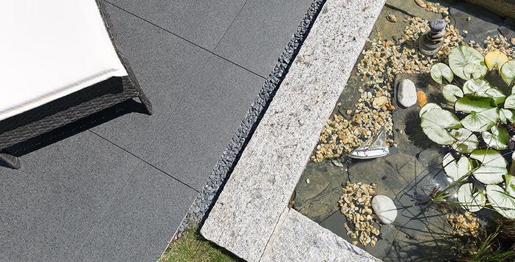 outdoorplatten grau