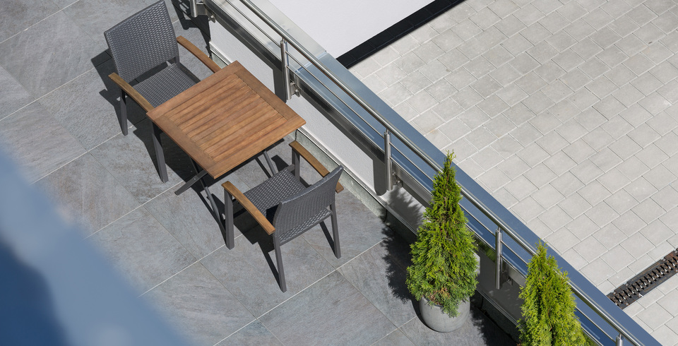 Terrassenfliesen: für ihre terrasse & balkon die richtige platte ...