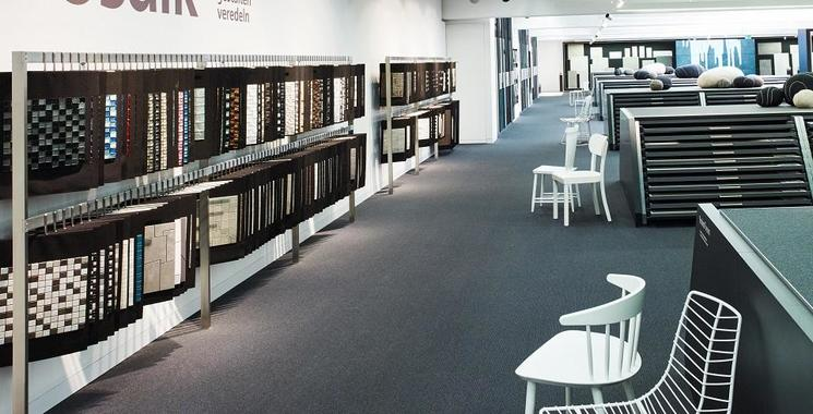 Filiale Ausstellung Kemmler Weinsberg
