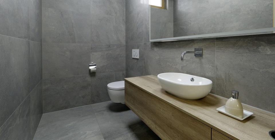 Richtiges Fliesenformat für kleine & große Räume | Fliesen ...