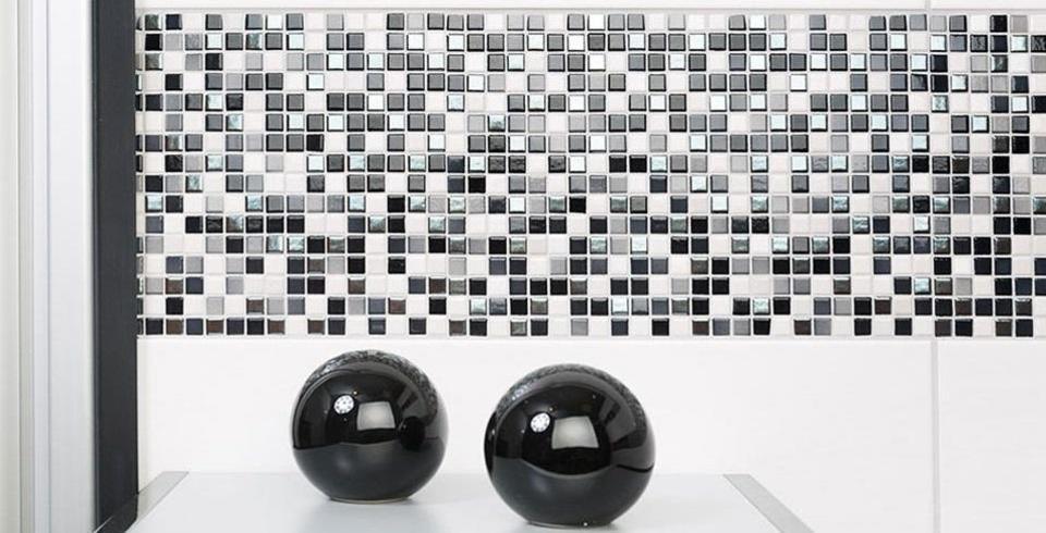 edles mosaik schachbrett