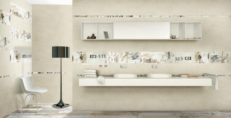 Bordüren – kreative und individuelle Note für jeden Raum | Fliesen ...
