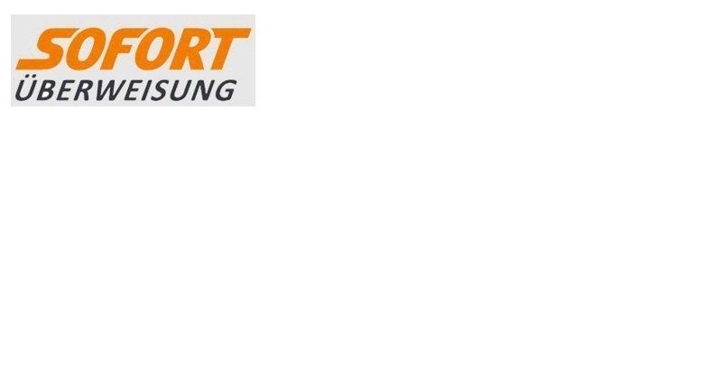 Logo Sofort-überweisung