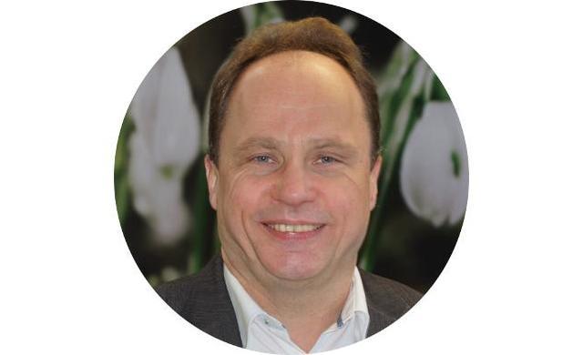 Ulrich Stotz