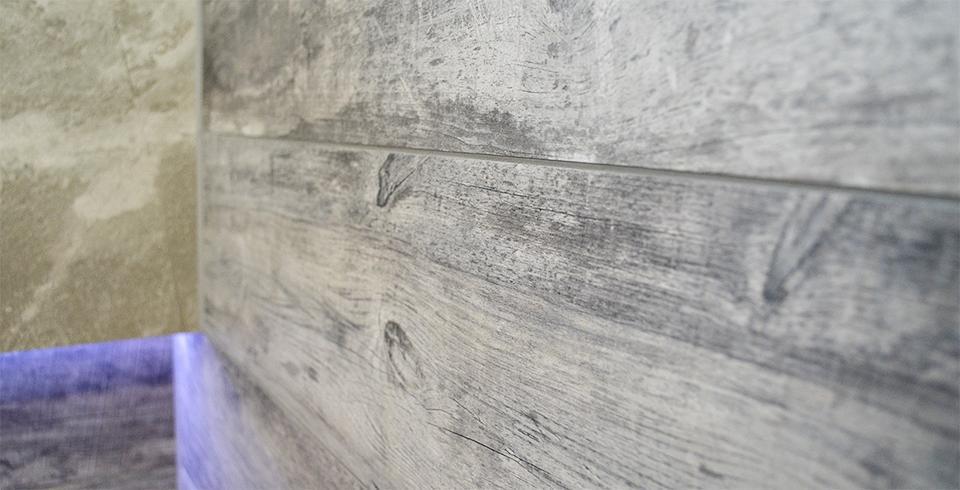 Holzoptik Fliese Strembo in Koje Kemmler Fellbach