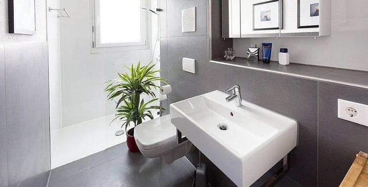 Fliesen fürs Gäste-WC – Tolle Möglichkeiten  Fliesen-Kemmler