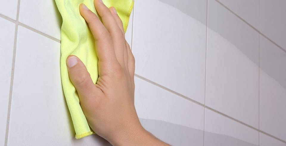 Reinigung Schutz und Pflege