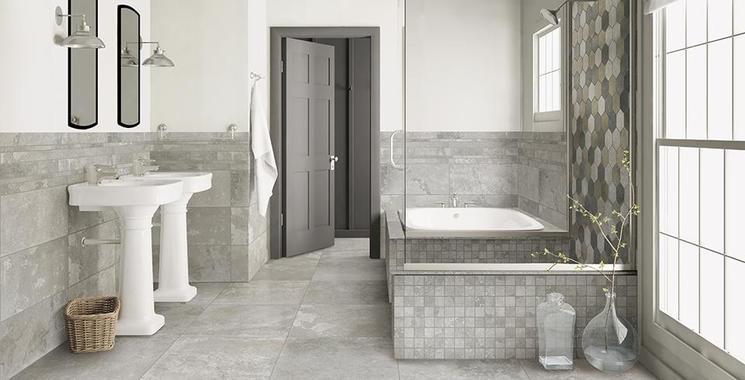 Beliebt Badezimmer Ideen mit Wohlfühlcharakter | Fliesen Kemmler YI09