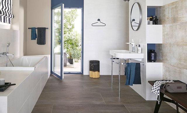 Die Aktuellsten FliesenTrends Für Ihr Heim FliesenKemmler - Badezimmer fliesen 30x60