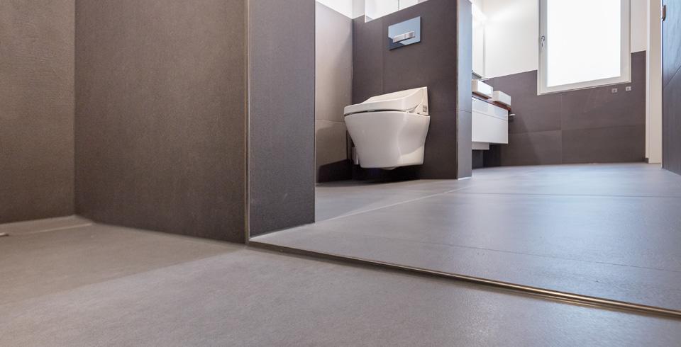 Barrierefreies Badezimmer gestalten – so geht\'s | Fliesen ...