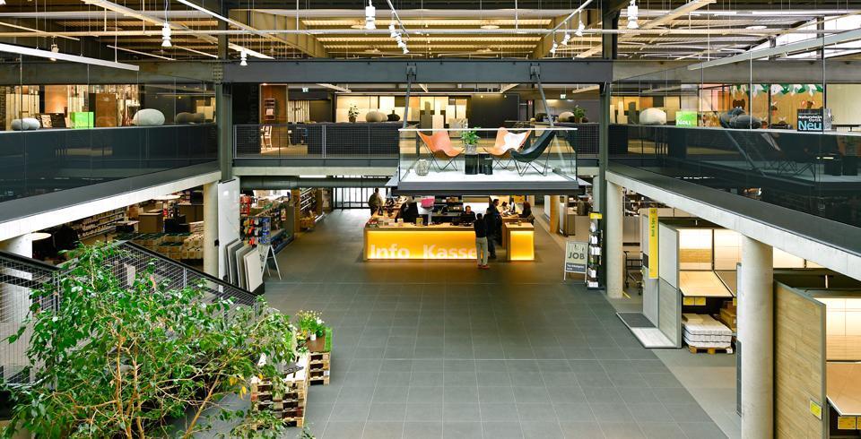 Fliesen Kemmler Stuttgart die moderne ausstellung von fliesen-kemmler in stuttgart