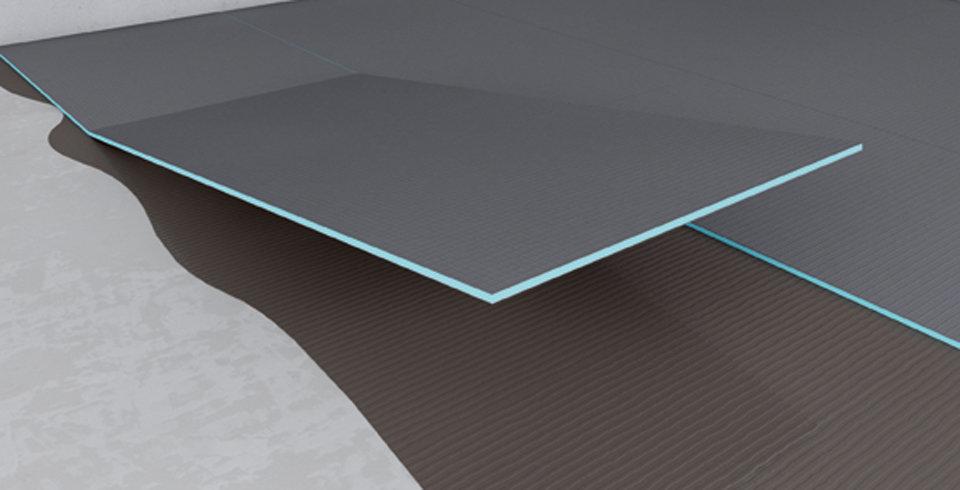 wedi bauplatten perfekter grund f r fliesen fliesen kemmler. Black Bedroom Furniture Sets. Home Design Ideas