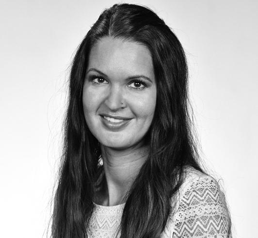 Claudia Stingel