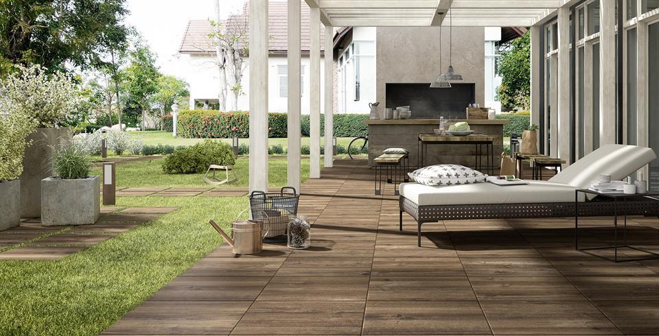 Kemmler Expertentipp Keramikplatten für Terrasse und Balkon