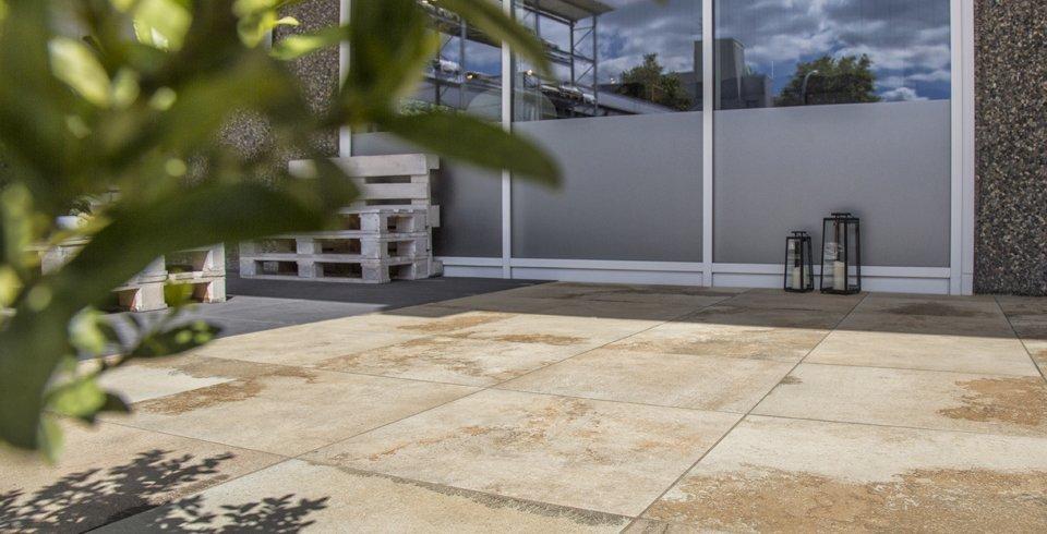 Keramikplatten für Balkon Expertentipp Kemmler
