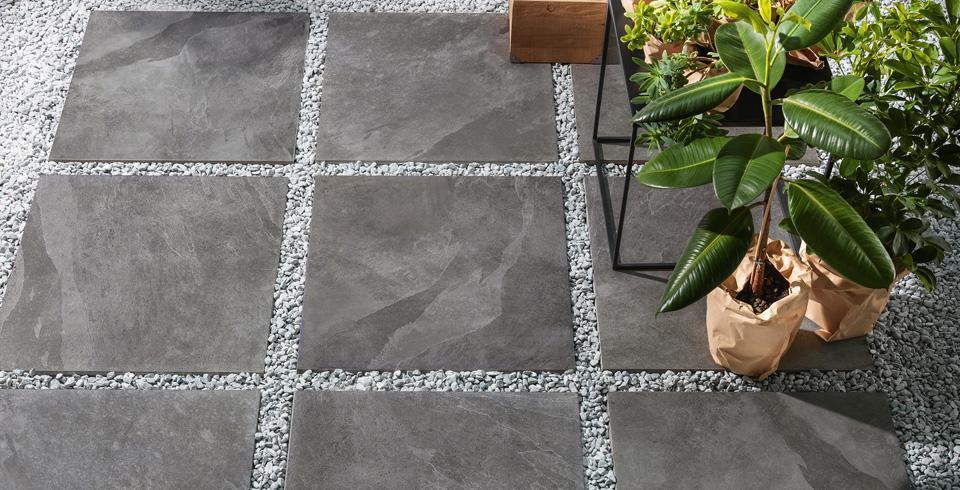 Expertentipp Keramikplatten für Terrasse und Balkon Kemmler