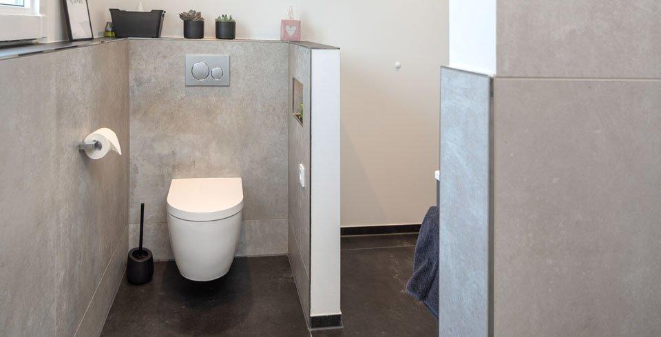 Badezimmer Referenz Kemmler Covo