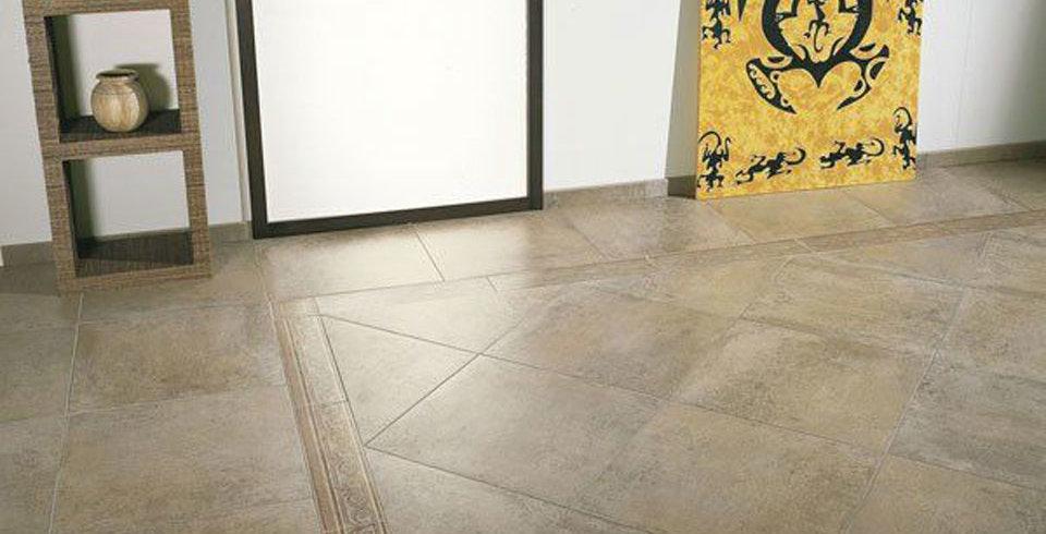 Fliesen: Kemmler. - Bodenfliese Prato in der Farbe braun und im ...