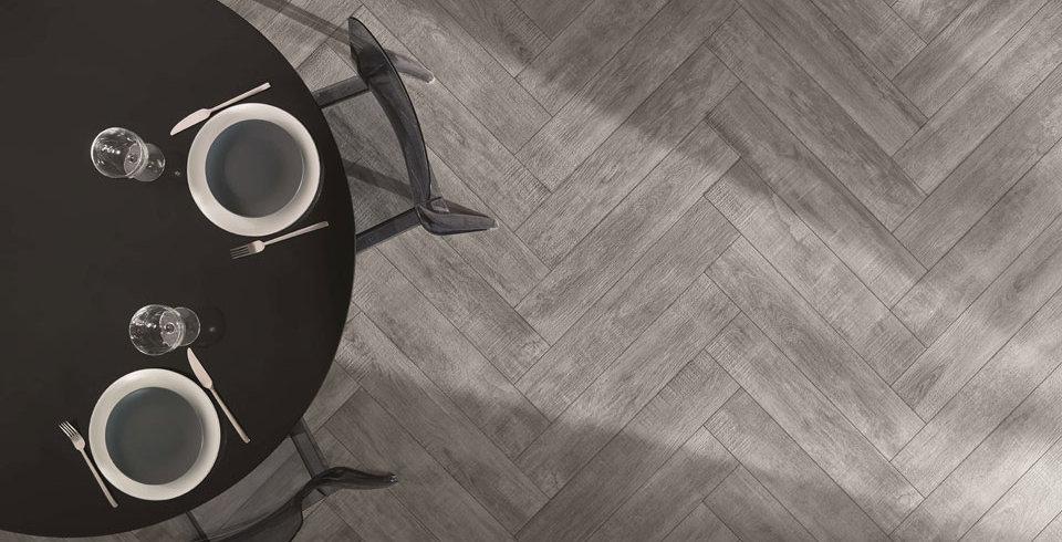 Fliesen Kemmler Bodenfliese Volpiano In Der Farbe Grau