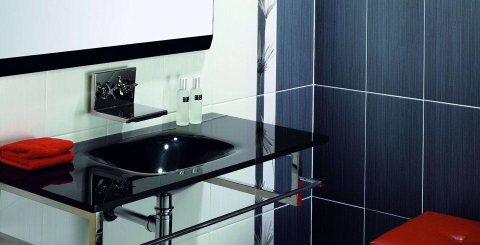 fliesen kemmler wandfliese barletta in der farbe grau und im format 25 x 45 cm. Black Bedroom Furniture Sets. Home Design Ideas