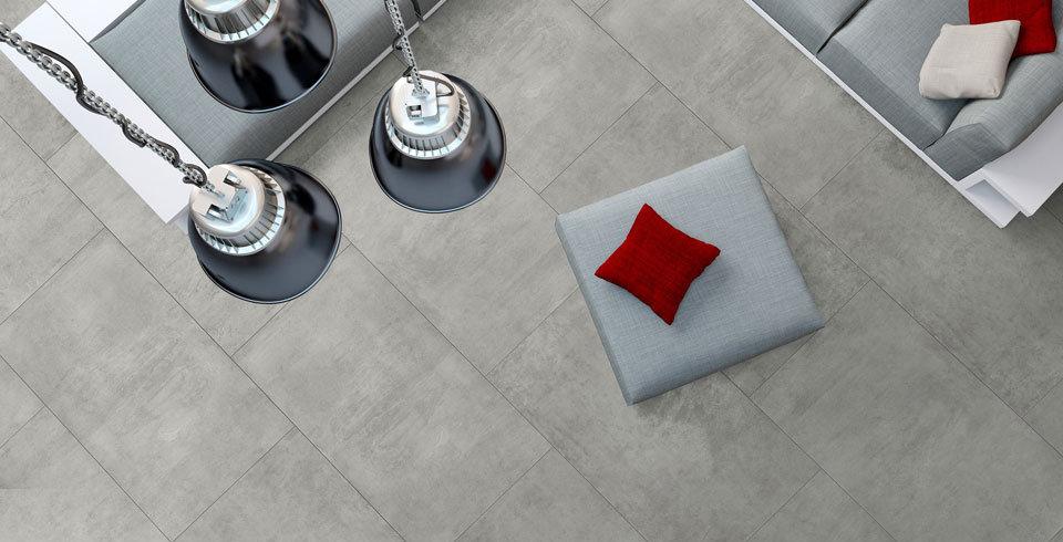 fliesen kemmler bodenfliese adro in der farbe grau und. Black Bedroom Furniture Sets. Home Design Ideas