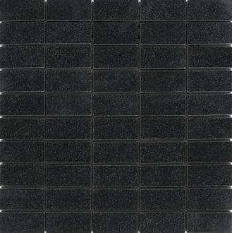 Genoni schwarz 3 x 6 cm