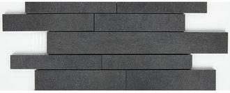 Genoni schwarz 30 x 60 cm
