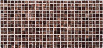 Brunello braun 1 x 1 cm