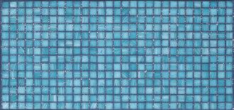 Brunello blau 1 x 1 cm