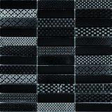 Lauro schwarz 2,3 x 9,8 cm