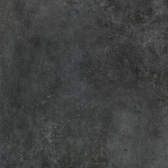 fliesen kemmler bodenfliese caravino in der farbe schwarz und im format 75 x 75 cm. Black Bedroom Furniture Sets. Home Design Ideas