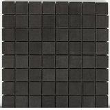 Agnone schwarz 33 x 33 cm