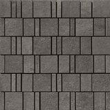 Caravino schwarz 30 x 30 cm